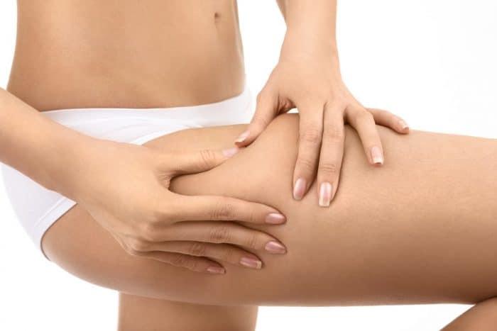 5 einfache Prinzipien um Cellulite loszuwerden (OHNE Cremes & Pillen)