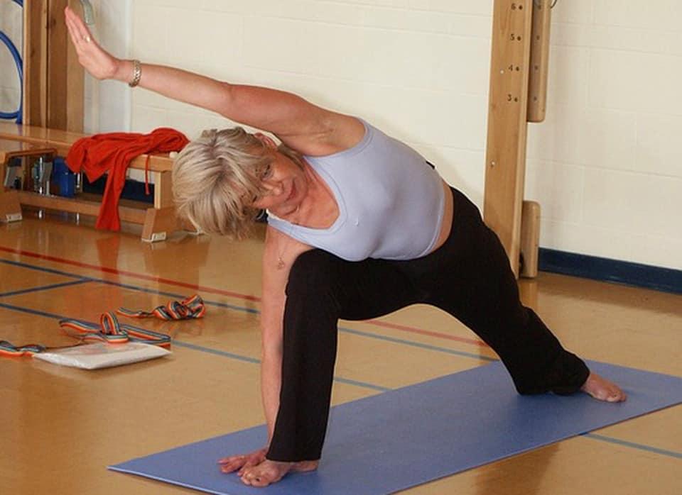 Vermeiden Sie dieses Training, das Sie schneller ALTERN lässt