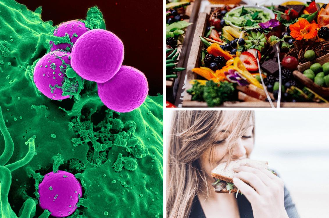 Regen Leptin-aktivierende Lebensmittel den Stoffwechsel an?
