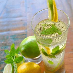 NIEMALS diese 5 Getränke trinken (verursachen Fettzunahme & Hormonstörungen)