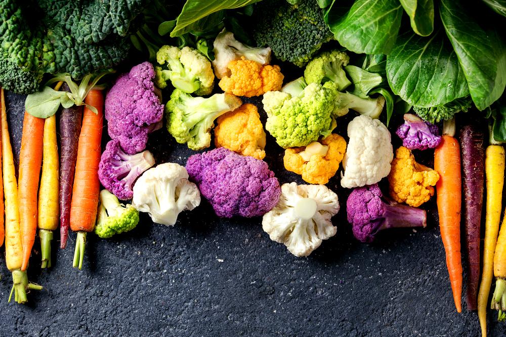 2 Gemüse, die zu mehr Bauchfett führen (essen Sie diese NICHT)