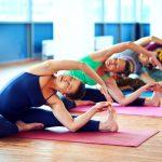 111 Wunderübungen für straffe Muskeln & einen flachen Bauch