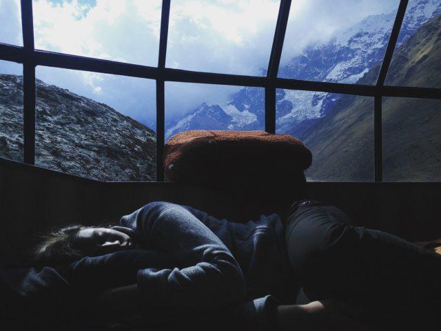 schnell einschlafen tipps erholung schlaf