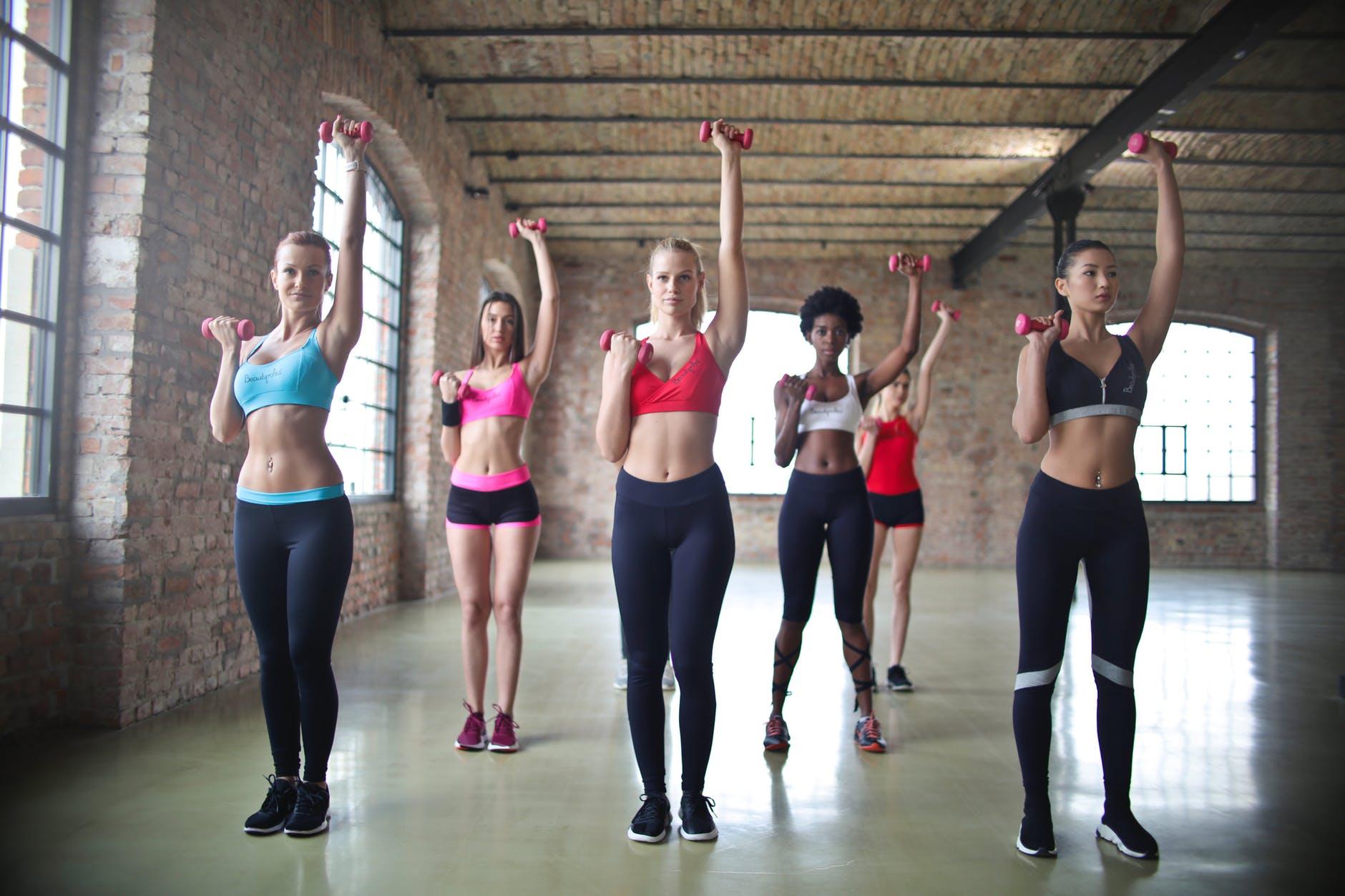 Gewichtszunahme Trotz Sport Und Normaler Ernährung