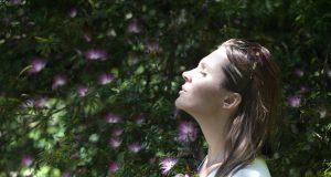 richtige atmung gegen stress
