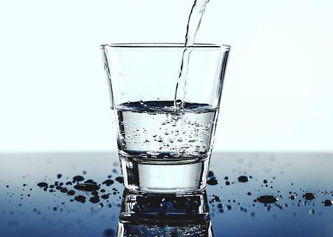 Mineralwasser Test