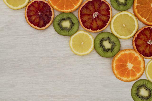 Zitrusfruechte